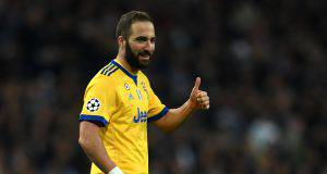 Calciomercato Juventus Gonzalo Higuain sondaggio