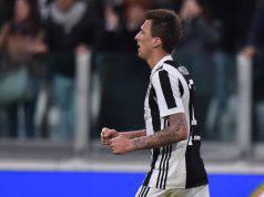 Mandzukic Allegri Juve-Milan Coppa Italia