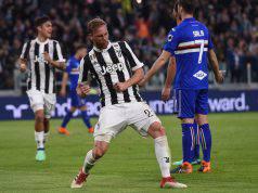 Howedes calciomercato Juventus prestito riscatto