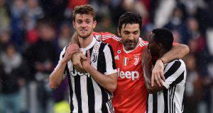 Juve-Bologna Juventus