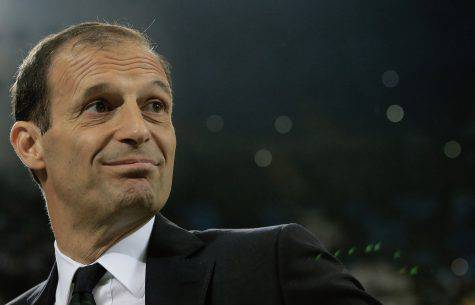 Lutto in casa Juventus, si è spenta la madre di Massimiliano Allegri