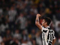Dybala Juventus Lokomotiv