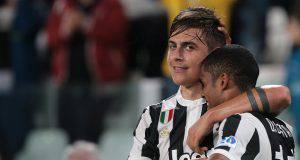 pagelle Juventus-Verona