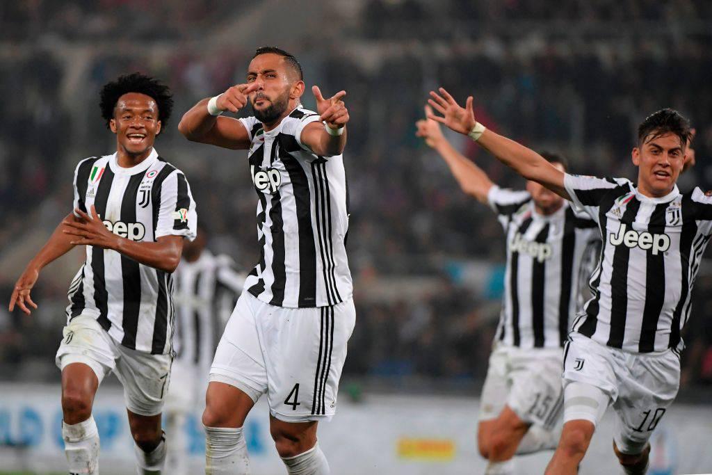 Pagelle Juve-Milan