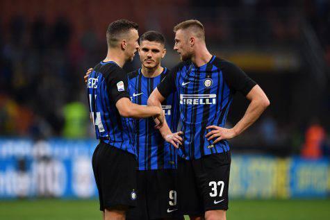 Juventus su Icardi