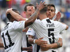 Juventus-Verona cronaca tabellino