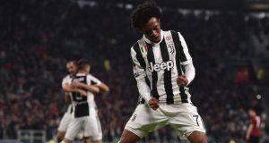 Roma-Juve Florenzi calciomercato Cuadrado
