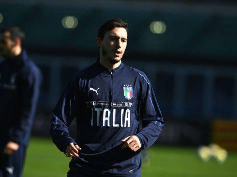 Darmian Juventus