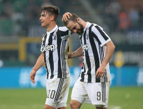 Massimiliano Allegri Scudetto Juventus-Verona Addio Buffon