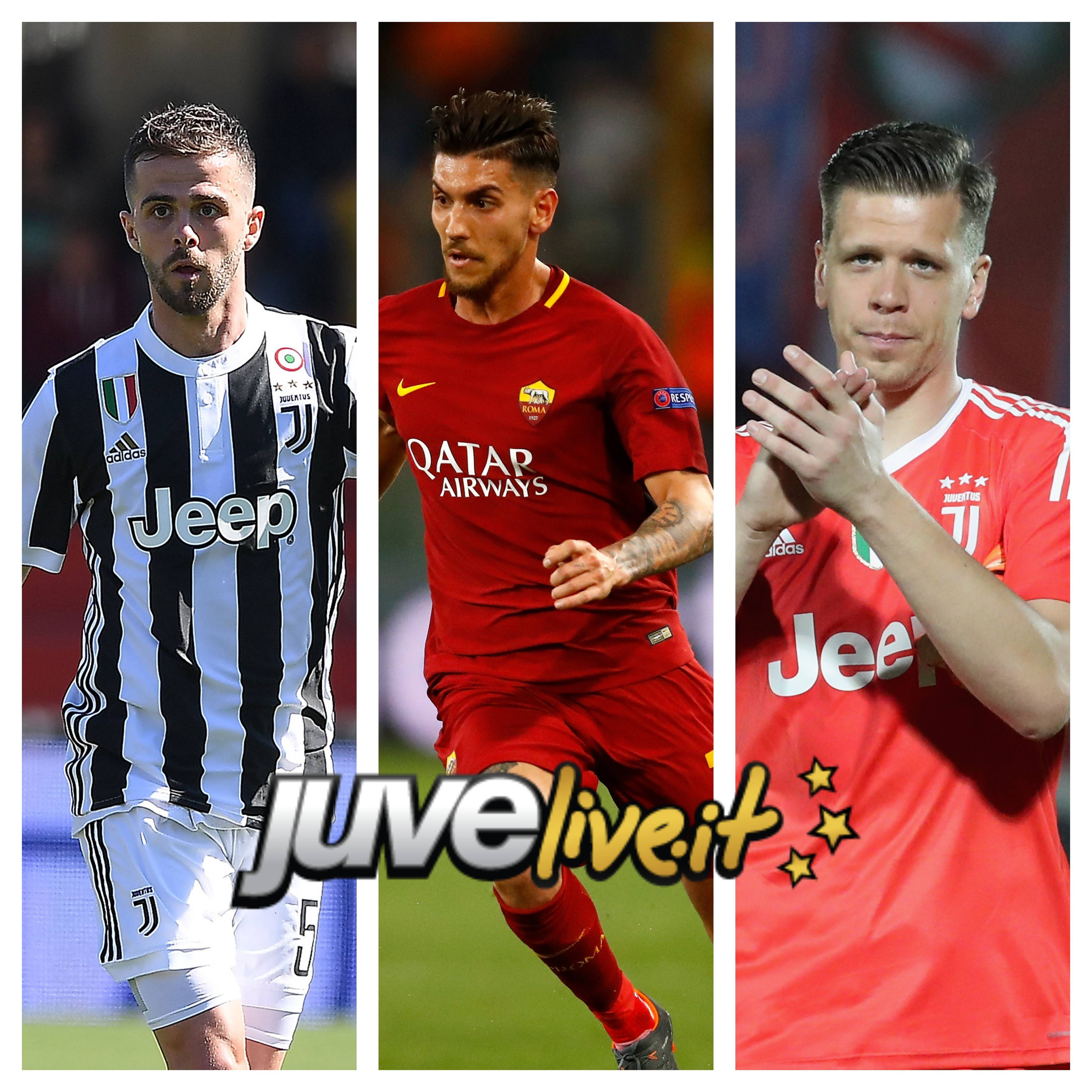 ex di Roma-Juventus