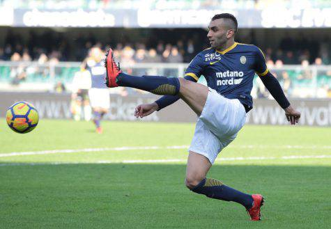 Juventus-Verona Calciomercato Lee Fares Aarons