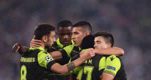 Mercato Juventus Battaglia William Carvalho parametro zero Sporting