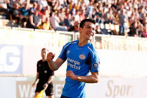 Lozano alla Juventus