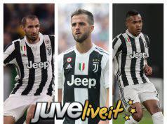 Rinnovi Juventus
