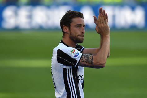 Marchisio, Calciomercato Juventus