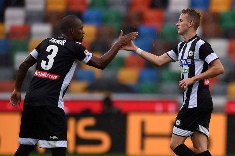 Jankto calciomercato Juventus