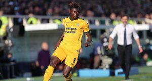 Calciomercato Juventus Kean Lazio