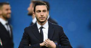Darmian calciomercato Juventus terzino