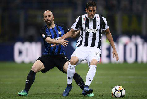 Bentancur centrocampista Juventus
