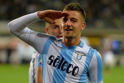 Calciomercato Juventus, Milinkovic-Savic