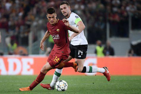 Schick calciomercato Juventus