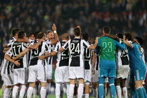 DIRETTA ICC, Benfica-Juventus: segui la cronaca LIVE