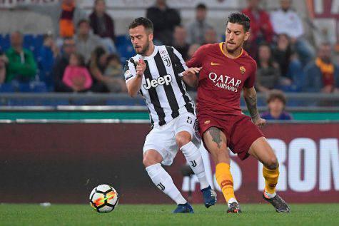 Calciomercato Juventus, Pjanic al Barcellona
