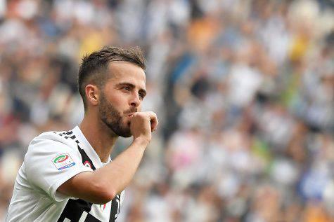 Calciomercato Juventus rinnovo contratto Pjanic Rugani Alex Sandro Cuadrado