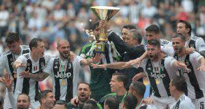Juventus scudetto serie tv netflix