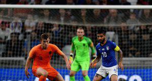 De Ligt calciomercato Juventus Van Aanolth