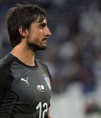Perin news Juventus