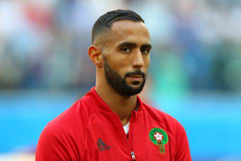 Medhi Benatia Marocco @ Getty Images