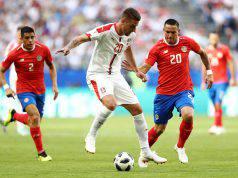 Mercato Juve Serbia-Svizzera Mondiali 2018 Milinkovic-Savic Milenkovic Schar