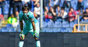 calciomercato Juventus Perin Genoa