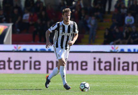 calciomercato Juventus Rugani Milinkovic-Savic Lazio