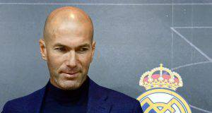 Zidane Real Madrid Juventus Allegri
