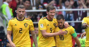 Inghilterra-Belgio Alderweireld Mercato Juve Rashford Mondiali 2018