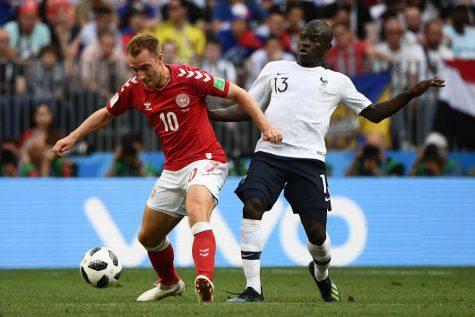 Mondiali 2018, dove vedere Francia-Argentina in Tv e in streaming