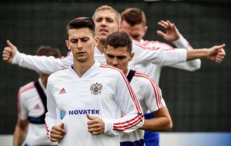 Russia-Arabia Saudita Mercato Juve Golovin Kutepov Mondiale 2018