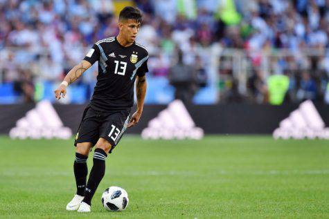 Calciomercato Juve Vrsaljko Meza Lo Celso Kovacic Argentina-Croazia
