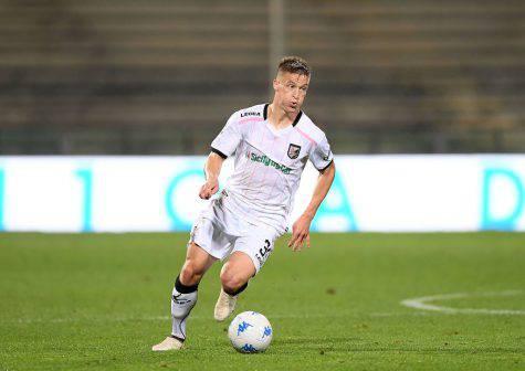 Mercato Juve Palermo-Frosinone La Gumina Krajnc Murawski