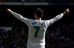 Cristiano Ronaldo ccalciomercato Juventus