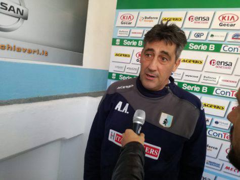 Aglietti Juventus B