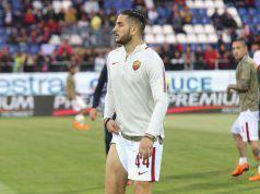 Calciomercato Juve Roma Manolas
