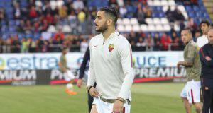 Calciomercato Juve Cuadrado Roma Manolas Pellegrini