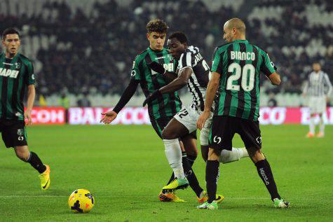 Magnani Juventus