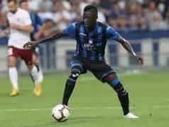 Calciomercato Juve Mancini Atalanta Barrow