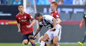 Calciomercato Juve Tielemans Marchisio Kean Monaco