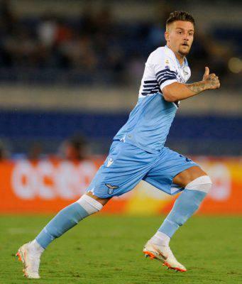 Mercato Juventus Milinkovic-Savic rinnovo contratto Lazio