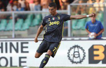 Calciomercato Juve Cristiano Ronaldo retroscena Milan Fassone Mirabelli